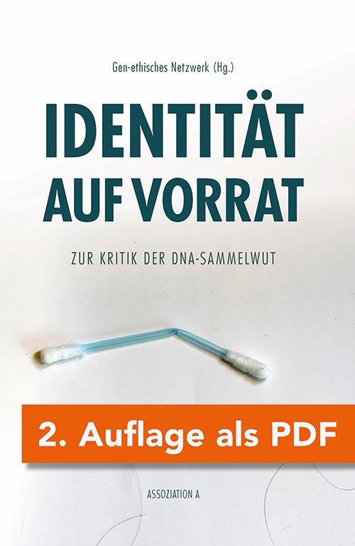DNA-Sammelwut 2. Auflage