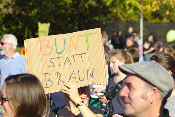 Demoschild